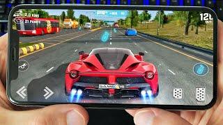 Real Car Race Game 3D: Fun New Car Games 2020 - Gameplay Android, iOS screenshot 1