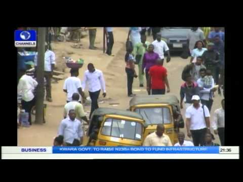 Aturu Speaks On Legal Battle Between Lagos Government And Federal Government Pt.1