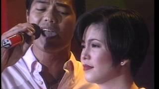 Ariel Rivera and Regine Velasquez Duet! [HATAW AWIT PINOY 1980]