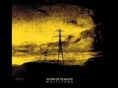 Altar Of Plagues - Earth: As A Furnace