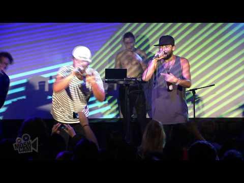 Das Racist - You Oughta Know (Live in Sydney) | Moshcam