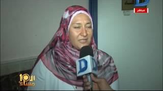 بالفيديو - إحتراق رضيعة في حضّانة مستشفى مصرية.. وهذا ردّ فعل والدها!!