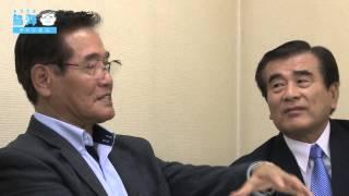 鳥海チャンネル第56回:株式会社俳優座劇場 草加工場:前編 神山寛 検索動画 18