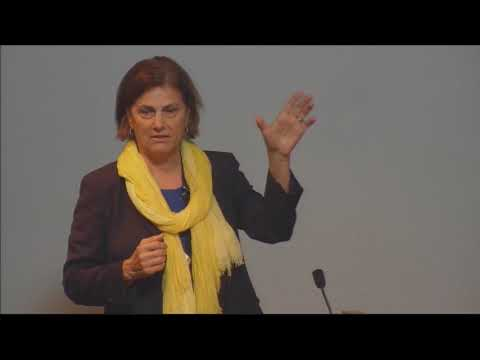 CEE Fall 2017 Distinguished Lecture with Janiele Maffei