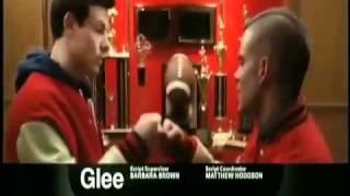 Glee Segunda Temporada Capitulo 11 (The Sue Sylvester Shuffle)- WWW.GLEEONLINE.COM.AR