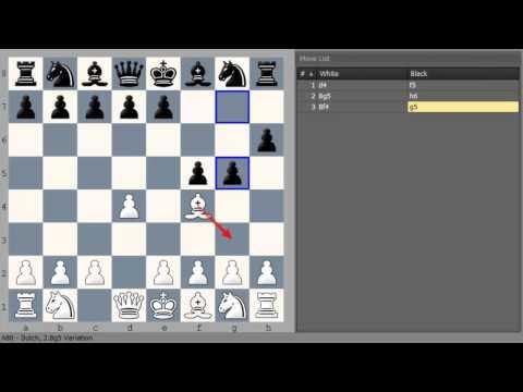 Brutal Attacking Chess - Frank Melville Teed vs Eugene Delmar 1896