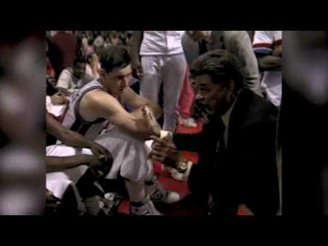 Chuck Daly: 1930-2009
