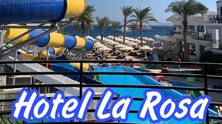 НОВЫЙ КРУТОЙ ОТЕЛЬ - Hotel La Rosa Hurghada | Hotel Waves | Египет Хургада 2020