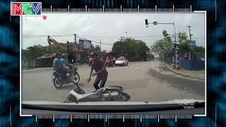 CAMERA CẬN CẢNH -  Xôn xao với những vụ tai cướp đi sinh mạng trong gang tấc