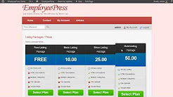 Premium Press - YouTube