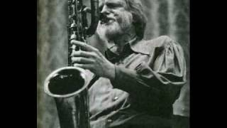 Gerry Mulligan Ben Webster   In a mellow tone .wmv