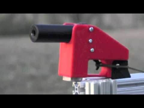 A New 3D-Printed Gun Is Here, And It's Cheaper And Stronger Than Ever