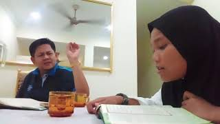 Download Talaqqi  Surah An Nisa Tarannum Nahawan