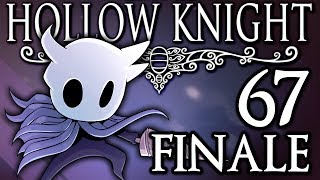 Hollow Knight - FINALE - Pantheon of Hallownest