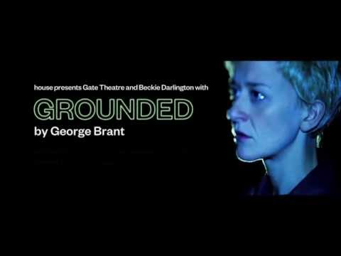 GROUNDED - acclaimed drama at Norwich Playhouse