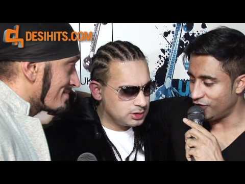 2011 UK Asian Music Awards (UKAMA) Press Launch and After Party - Jags Klimax