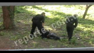 Убийство Аслана Дикаева в Одессе
