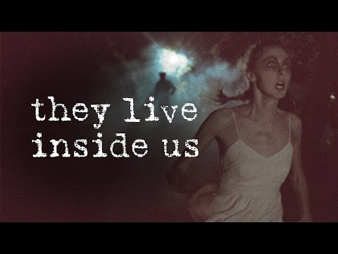 THEY LIVE INSIDE US - Short Horror Film (2017)