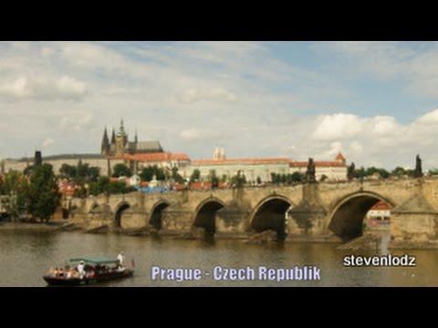 ① Praga 2014 - Czechy - Prague - Czech Republic - UNESCO