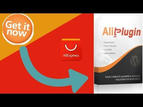 Aliplugin - Ali Plugin