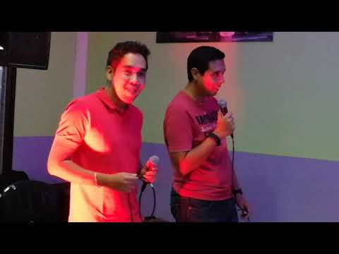 Karaoke Party Chorale