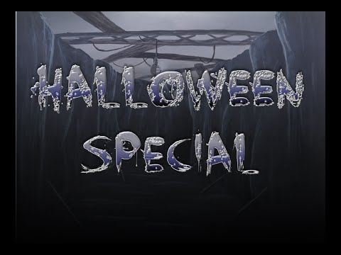 """Halloween Special"" 40 Min. Dark Ambient Mix Volume 1 ~ Unsettling, Distant"