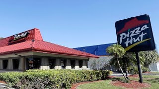Pizza Hut's beer delivery service to grow exponentially
