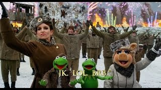 Repeat youtube video Game Day | Extended TV Spot | Muppets Most Wanted | The Muppets