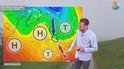 Wettervorhersage: Wie startet der Mai? Wann kommt Regen?