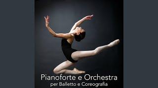 Gambar cover Coreografia - Danza Classica con Musica Sinfonica