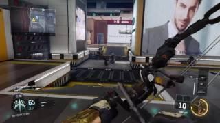 26-3 on Metro CoD Black Ops 3