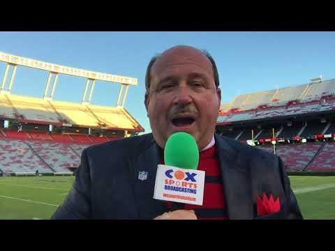 Lindy's Post Game Report South Carolina vs Florida