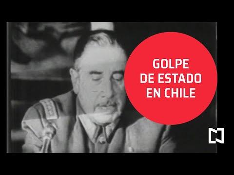 Golpe de Estado de Pinochet a Allende en 1973 - Estrictamente Personal