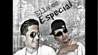 Ella Es Especial - De La Ghetto Ft Guelo Star
