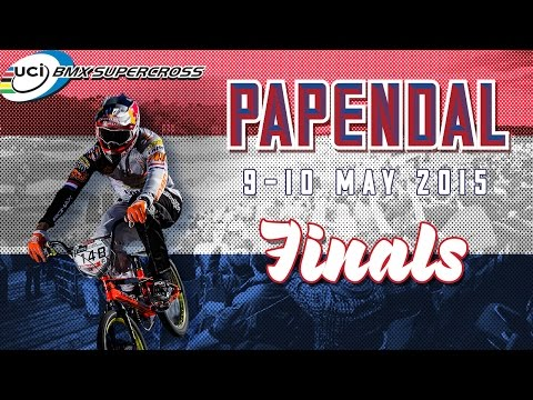 2015: Papendal Live - Main Event