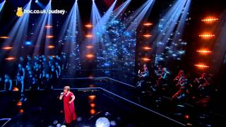 Susan Boyle - You Raise Me Up - Children In Need 2013