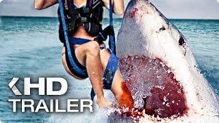 SHARK LAKE Trailer German Deutsch (2017)
