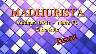 #MadhuriDixit