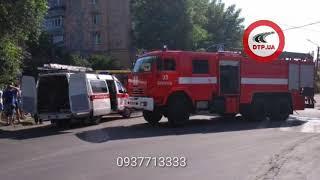 Масштабное ДТП под Киевом в Боярке:пострадало около 15 чел, большинство получили лёгкие травмы наход