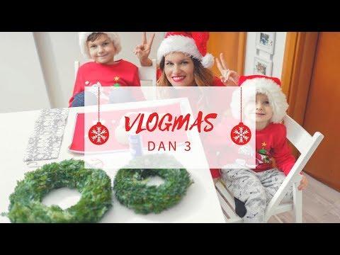 Snimili smo editorijal za časopis / VLOGMAS 3