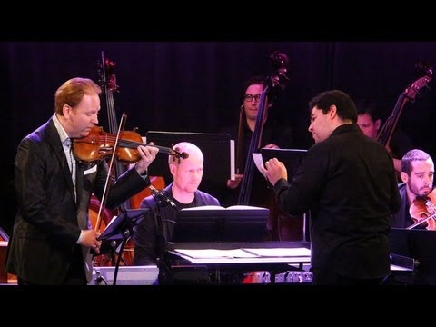 Recomposed by Max Richter: Vivaldi's Four Seasons - Tito Muñoz/Daniel Hope/Ensemble LPR