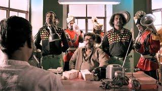 Andhramess - Moviebuff Sneak Peek | Mathivanan Rajendran, Raj Bharath, Pooja Devariya | Jai