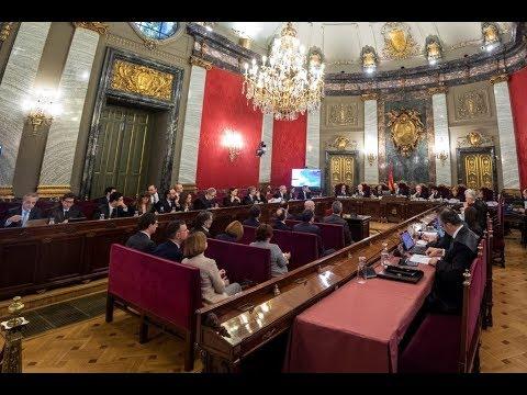[EN DIRECTE] Declaració com a testimonis de Felipe Martínez Rico i David Badal