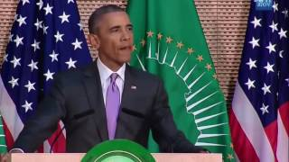Obama USA Vs Hun Sen Cambodia talking about Chance&Change