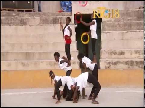 Haiti.- La deuxième phase du projet de réinsertion post-carceral des mineurs