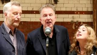 Tom Robinson - The Mighty Sword Of Justice