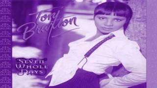 Toni Braxton - Seven Whole Days [Chopped&Screwed]