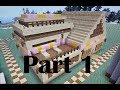 Building Stampy's Lovely World [174] - Polly's House (Part 1 of 2)