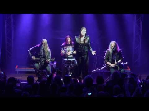 Nightwish - Edema Ruh (Live at Baltic Princess Cruise) [HD]