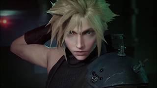 Final Fantasy VII 7 Remake - Cinematic Trailer